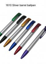 Budget pen printing