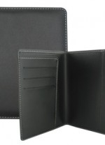 CGPM-1363 PU Leather Passport Cover
