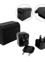 CGPM-1743 Travel Adaptor