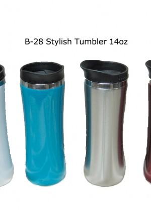NLB-28 Stylish Tumbler