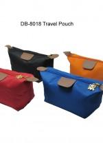 NLDB-8018 Travel Pouch