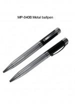 NLMP-040B Metal Ballpen