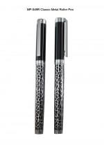 NLMP-049R Classic Metal Roller Pen