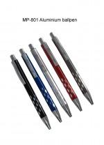 NLMP-801 Aluminium Ballpen