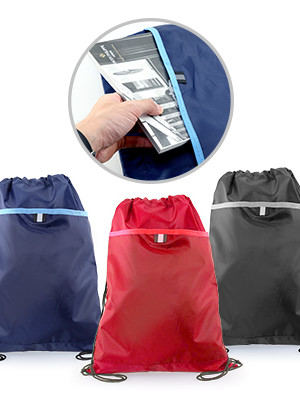 TMB1016 Drawstring Bag